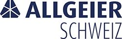 Logo Allgeier Schweiz