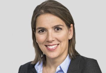 Sabine Magri